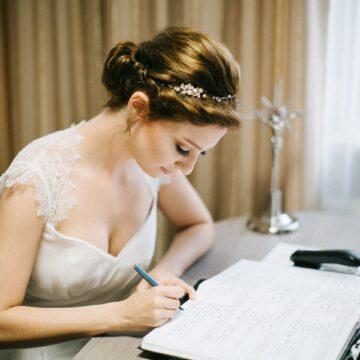 Formalności przed ślubem kościelnym