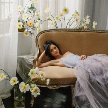 Suknie ślubne 2018 – światowe trendy