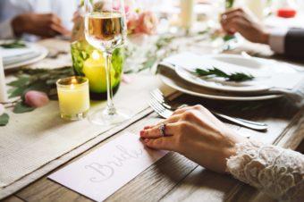 Jak wybrać wino na wesele?