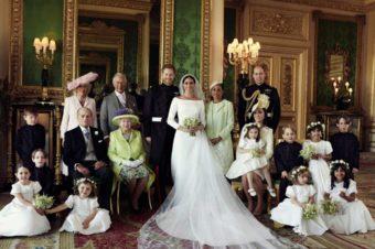 Royal wedding okiem organizatora ślubów