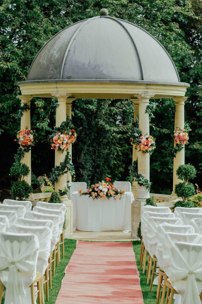 ślub z obcokrajowcem, international wedding, altana na ślub