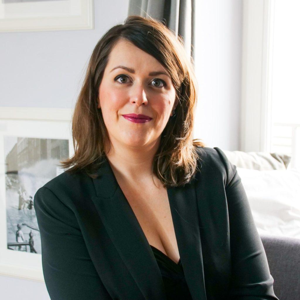 Aleksandra Wejdelek-Bziuk, adwokat kobiet