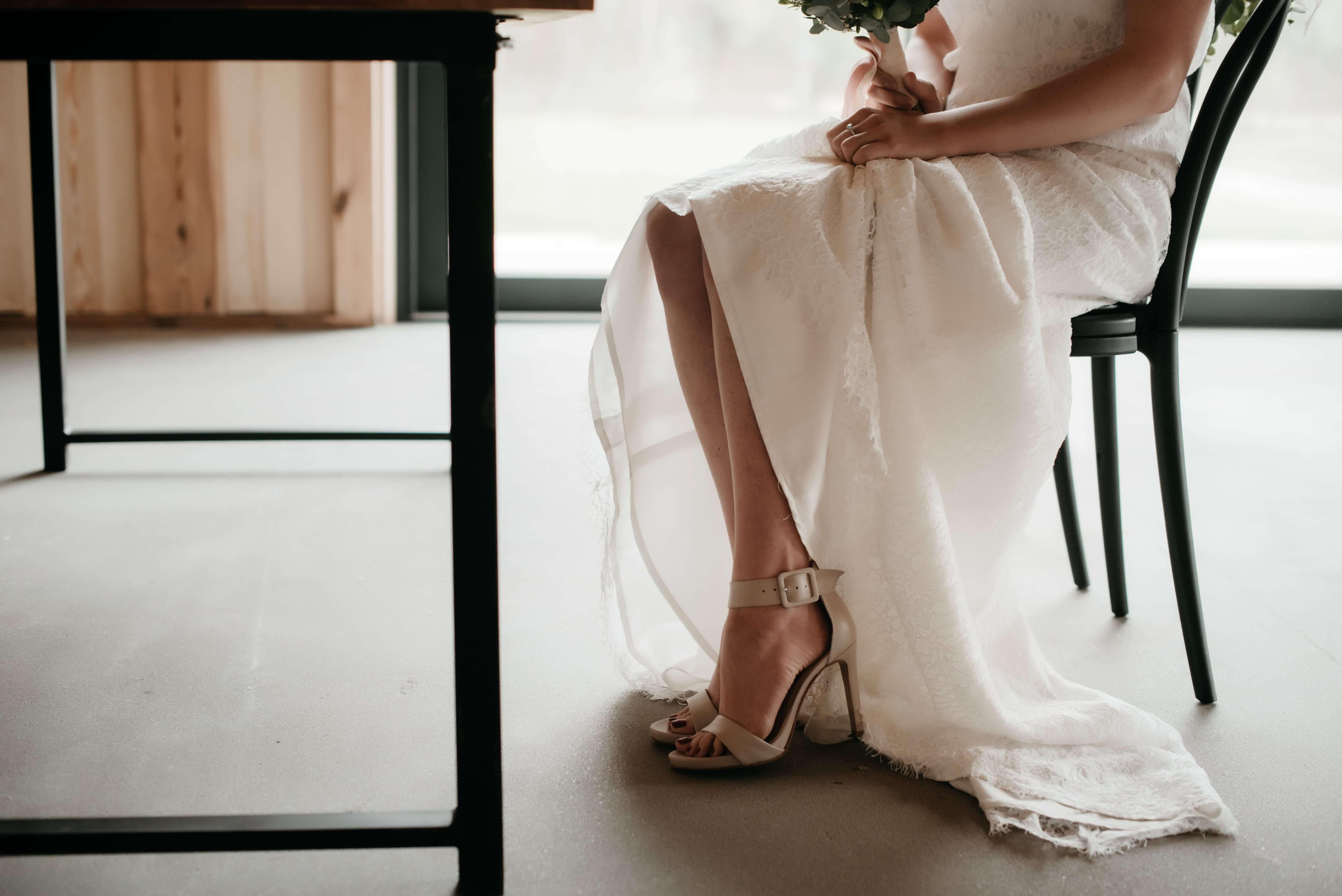 Sesja ślubna w stylu boho