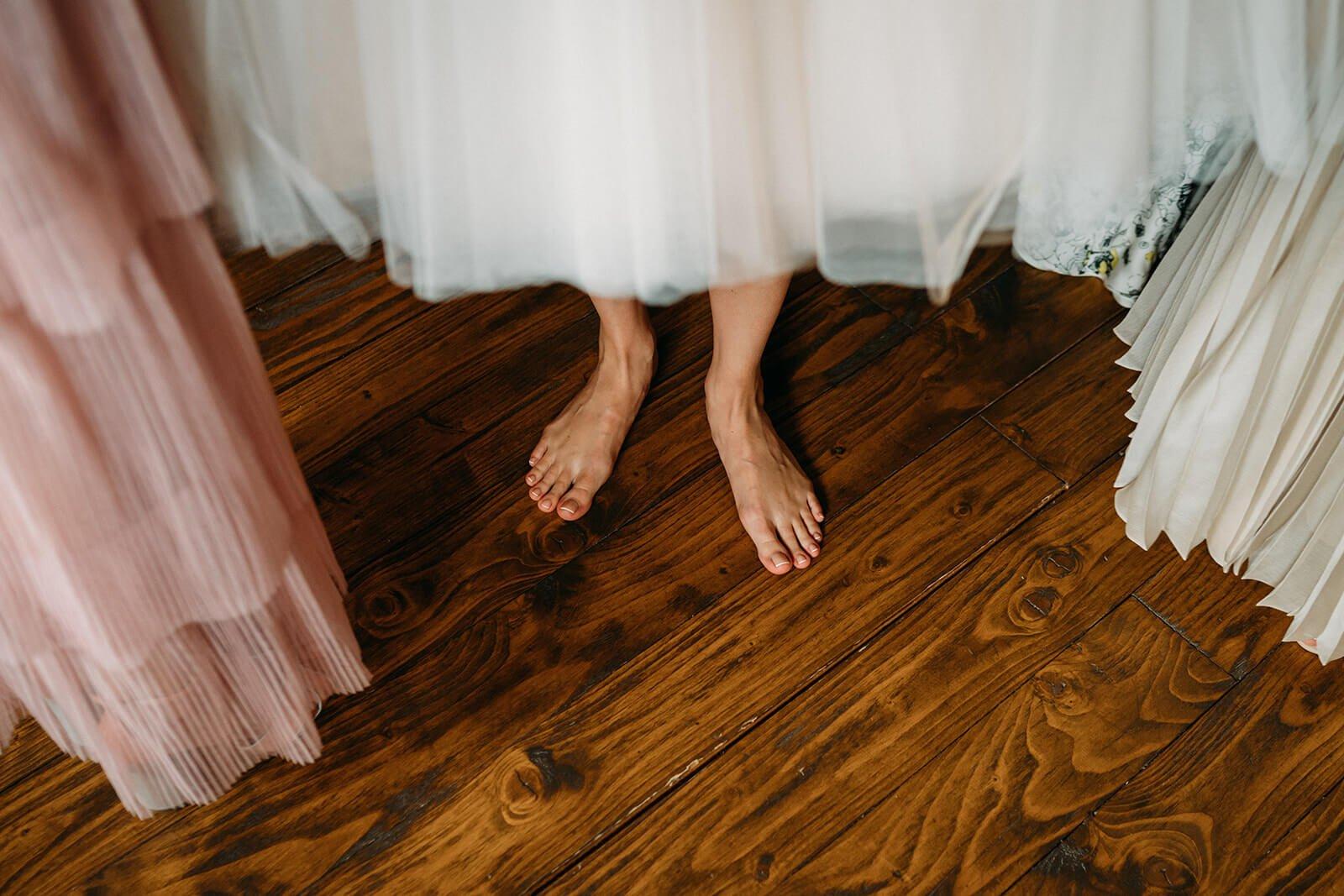 jak wybrać suknię ślubną