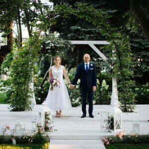 Sylwia & Marek, 15 sierpnia 2019