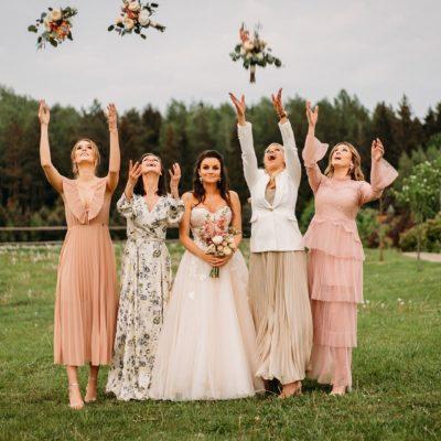 Program mentoringowy dla Panien Młodych – Jak zorganizować wesele?