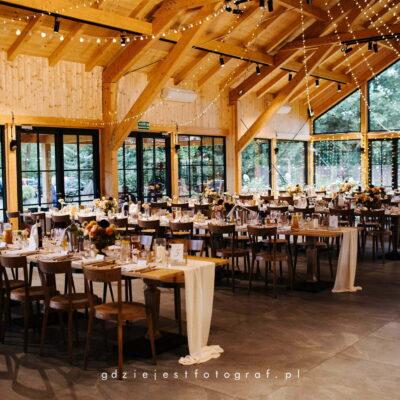 miejsce ślubu i wesela